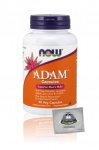 Now Foods ADAM Multi-Vitamin 90 veg caps + PRÓBKA