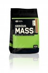 Optimum Nutrition Serious Mass 5455g