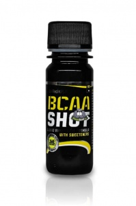 BioTech BCAA Shot 60ml