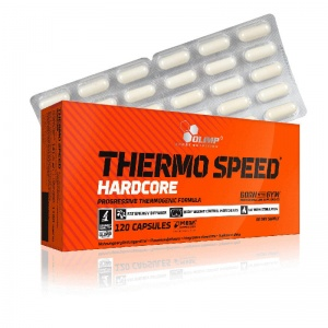 Olimp Thermo Speed Hardcore 30caps (Blister)