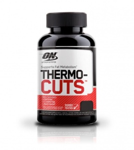 Optimum Nutrition Thermo Cuts 100caps
