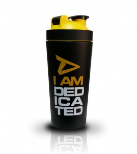 DEDICATED Metal Shaker 739ml