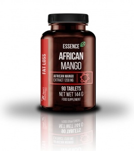 Essence African Mango 90 tablets