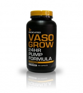 DEDICATED Vaso Grow 250 KAPS