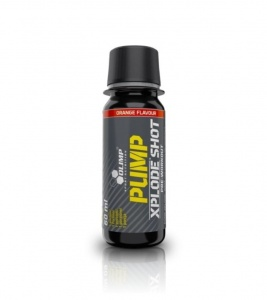 Olimp Pump Xplode Shot 60ml