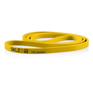 Guma oporowa do treningu SKLZ PRO BANDS Lights