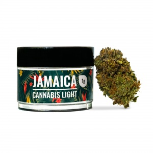 SUSZ CBD CANNABIS LIGHT - JAMAICA 1g