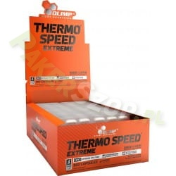 Olimp Thermo Speed Extreme blister 30caps