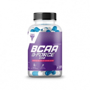 BCAA G-Force 1150 180caps