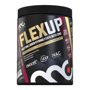 Muscle Clinic FlexUp 400g