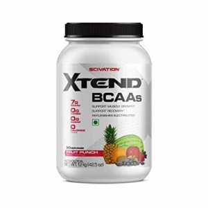 Scivation Xtend BCAA 1290g