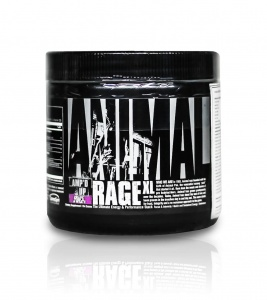 Animal Rage XL 146g