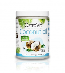 Ostrovit Coconut Oil 900ml