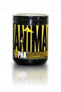 Animal Pak Powder 342g