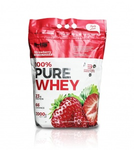 Iron Horse 100% Pure Whey 2000g