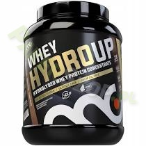Muscle Clinic Whey HydroUp 2000g