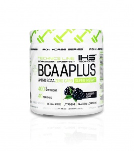 Iron Horse BCAA Plus 400g
