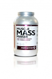 Formotiva Muscle Mass Maker 3000g