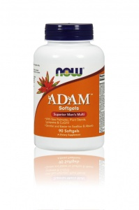 Now Foods ADAM Multi-Vitamin 90softgels