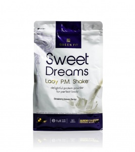 Sweet Dreams Lady P.M. Shake 750g