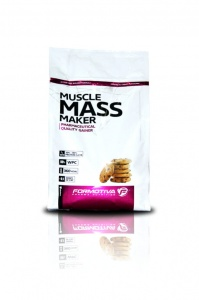 Formotiva Muscle Mass Maker 1000g