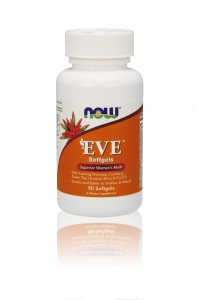Now Foods EVE Superior Women's Multi 90 Softgels