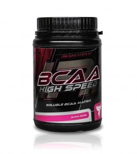 Trec BCAA 4:1:1 High Speed 300g + Shaker GRATIS!