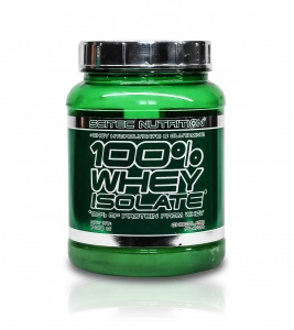 Scitec Nutrition 100% Isolate 700g