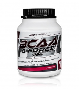 Trec BCAA G-Force 360caps