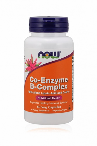2. Co-Enzyme B-Complex 60 Veg Capsules.png